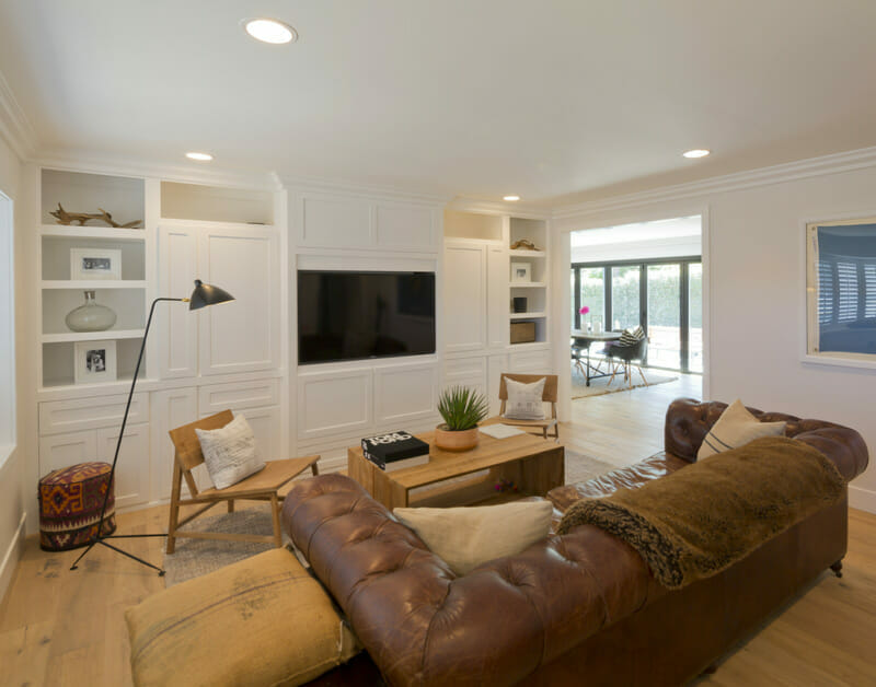 1 Room Additions & Remodeling Contractors in Orange County & LA